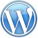 Sunshine Coast Web Design WordPress logo