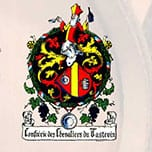 M Welsh, Confrerie des Chevaliers du Tastevin