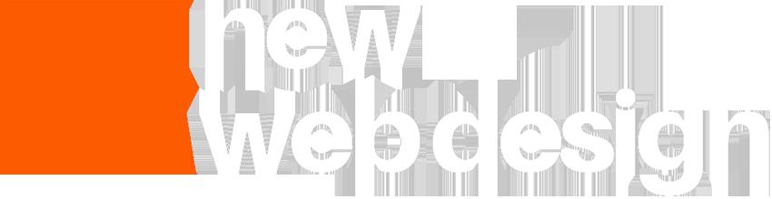 New Web Design Sunshine Coast logo